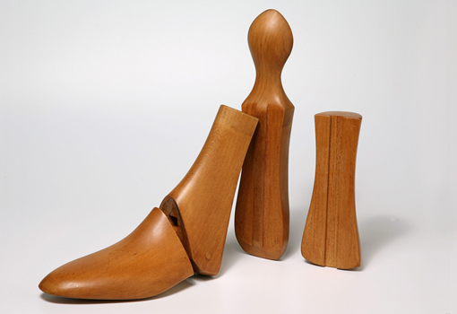 3-pieces man boot trees 2/3